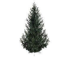 Новогодняя елка Новогодняя елка Greendeco Искусственная ель Forest Miracle 210 (689492)