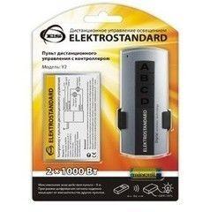 Elektrostandard 2-канальный контроллер Y2