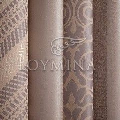 Обои Loymina Коллекция Shelter Praline Chocolate