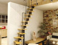 Модульная лестница Radex Флоренция Премиум