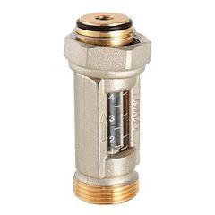 """Фитинг для труб VALTEC VT.FLC15.0.0 1-4 л/мин евроконус 3/4"""""""
