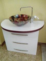 Мебель для ванной комнаты ИП Василевич В.Н. Пример 31