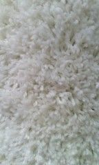 Ковровое покрытие Brest`s Carpets Шегги 15С48-ДЭ (белый)