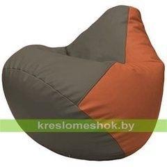 Бескаркасное кресло Бескаркасное кресло Kreslomeshok.by Груша Г2.3-1723