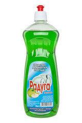 Спектр Средство для мытья посуды «Радуга» Яблоко 1 л