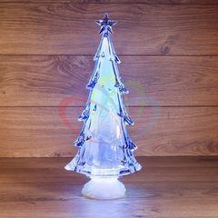 Декоративная светотехника NEON-NIGHT Ёлочка со звездой 513-026