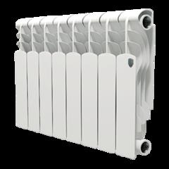 Радиатор отопления Радиатор отопления Royal Thermo Revolution 350 (8 секций)