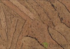Пробковый пол CorkArt CC 157 N