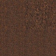 Ковровое покрытие Sintelon Атлант 105 коричневый