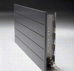 Радиатор отопления Радиатор отопления Jaga Прибор встраиваемый в стену с DBE