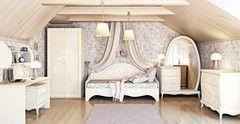 Спальня Мебель-Неман Астория-вариант 2