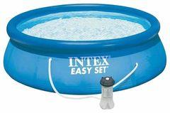 Бассейн Бассейн Intex 244х76 см + насос-фильтр 28112 (56972)