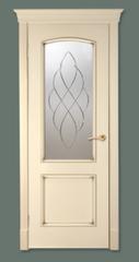 Межкомнатная дверь Межкомнатная дверь Древпром М4-Ф