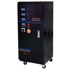 Стабилизатор напряжения Стабилизатор напряжения Энергия Hybrid СНВТ-15000/3 1ф