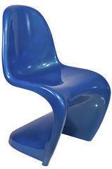 Кухонный стул Sedia Festa (синий)