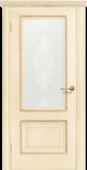 Межкомнатная дверь Межкомнатная дверь Green Plant Комплеана Ваниль Премиум ДО