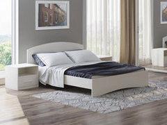 Кровать Кровать Европротект Полуторная ДСП (120x190см)