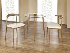 Обеденный стол Обеденный стол Halmar ULSTER (круглый)