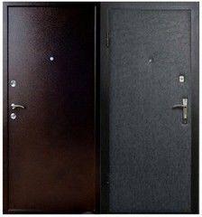 Входная дверь Входная дверь Грандпрофисталь Базовый-3