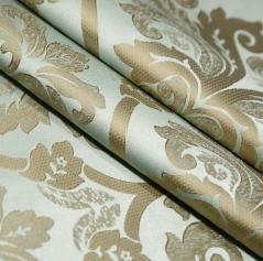 Ткани, текстиль noname Портьера с рисунком 197-5-300