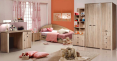 Детская комната Детская комната Калинковичский мебельный комбинат Венеция 0414