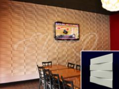 Декоративная стеновая панель Декоративная стеновая панель EViRO Своды