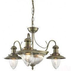 Светильник Светильник Arte Lamp Fisherman A5518LM-2-3AB
