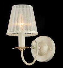 Настенный светильник Maytoni Elegant ARM180-01-W
