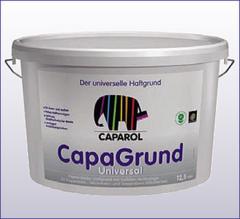 Грунтовка Грунтовка Caparol CapaGrund Universal 10 л