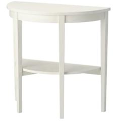 Стол-консоль Стол-консоль IKEA Аркельсторп 203.831.30