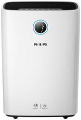 Philips AC2721/10 White/Black