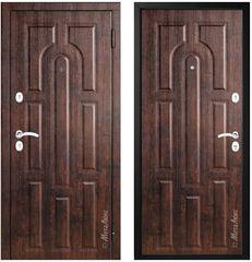 Входная дверь Входная дверь Металюкс Стандарт М303