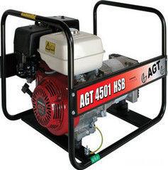 Генератор Генератор AGT 4501 HSB