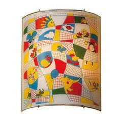 Детский светильник Citilux Тетрадка CL922014