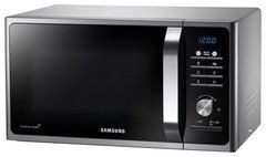 Микроволновая печь Микроволновая печь Samsung MG23F302TAS