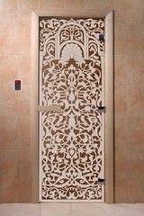 Дверь для бани и сауны Дверь для бани и сауны Doorwood Флоренция