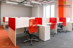 Мебель для персонала Мебель Холл Иновекс