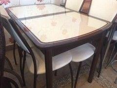 Обеденный стол Обеденный стол Stolmebel Модель 023