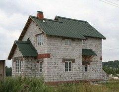 Строительство из газосиликатных блоков ИП Клименков В. Н. Пример 10