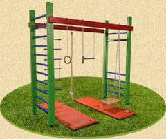 PlayComplex для подростков
