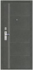 Входная дверь Металлические входные двери Форпост 128S