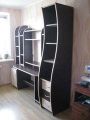Письменный стол Лига мебели Вариант 21