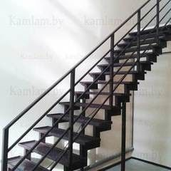 Элементы ограждений и лестниц КамЛам Каркас 3