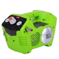 Компрессор Greenworks G24AC 24V (4100302)