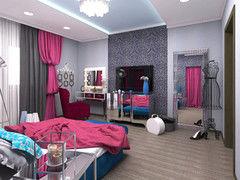 Дизайн квартир и коттеджей ИП Сайдакова Ю.А. Проект 28
