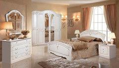 Спальня ФорестДекоГрупп Валерия 6