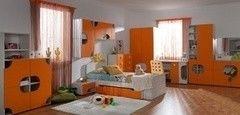 Детская комната Детская комната BRW CHEESE