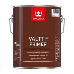 Защитный состав Защитный состав Tikkurila Valtti Primer (2.7 л)