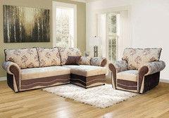 Набор мягкой мебели Набор мягкой мебели Стиль Альберта