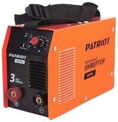 Сварочный аппарат Сварочный аппарат Patriot 250 DC